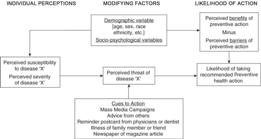 Psychology Of Physical Activity And Health Models Of Physical